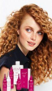 кератиновая завивка для волос Keune (Ujkkfylbz)