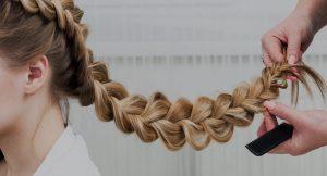 плетение кос в Мытищах